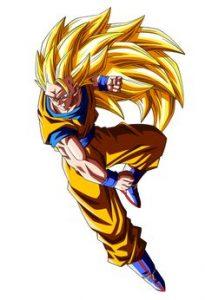 Imágenes de son Goku: Todas las imágenes
