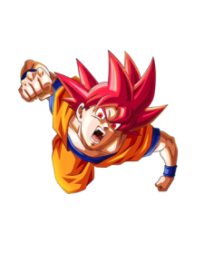 Imágenes De Son Goku Todas Las Imágenes