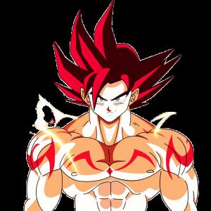 Imgenes de son Goku Todas las imgenes