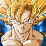 Goku fase 1 2 3 4 5 6