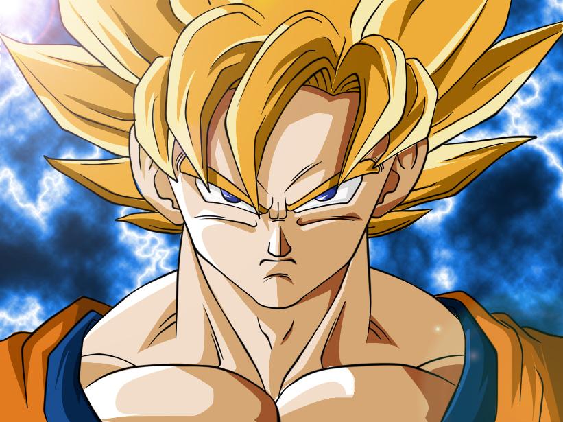 Goku 1 20super Saian Download: Goku Fase 1 2 3 4 5 6