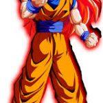 Goku fase 6 7 8 9 y 10