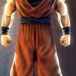 Goku en 3D Gratis