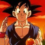 Goku 100 años después