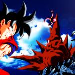 Goku para descargar gratis