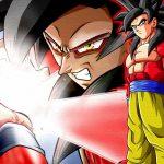 Goku fase 4 para descargar