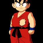 Goku las mejores del mundo