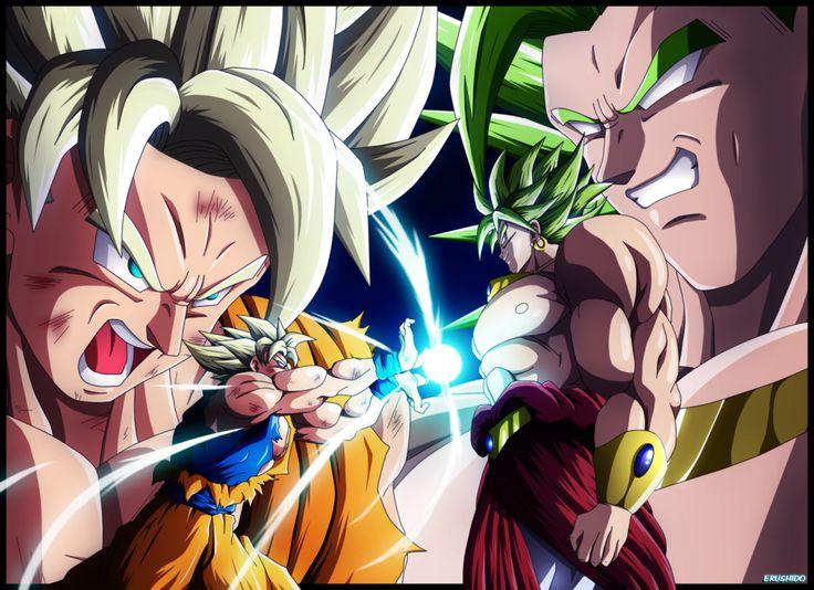 Ver Imagenes De Goku En Todas Sus Fases: Ver Imagenes De Goku En Todas Sus Fases
