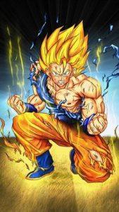 Goku para celular si a ello le unimos las imgenes de goku podremos disfrutar de fondos de pantalla impresionantes y con mucho color cada una de las que les dejamos a thecheapjerseys Images