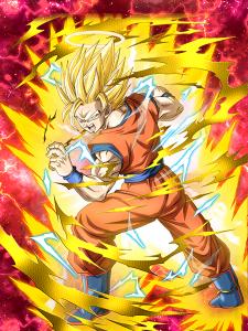 Goku Para Celular