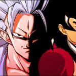Goku ssj 4 y 5