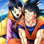 Goku románticas