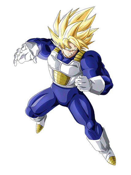 imagenes de Goku musculoso