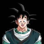 Goku absalon