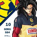 Goku americanista