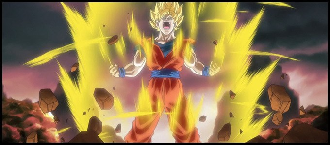Goku Y Todas Sus Fases: Ver Imagenes De Goku En Todas Sus Fases