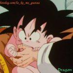 Goku malo