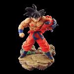 Goku 3D