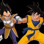Goku VS