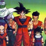 Goku las mejores