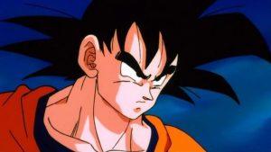 Goku Z