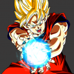 Goku 11