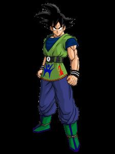 Goku af