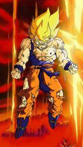 Goku sayayin
