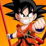 Goku Full HD
