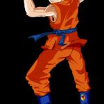 Goku Png