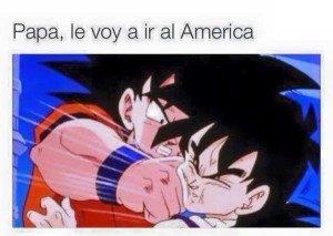 Goku chistosas