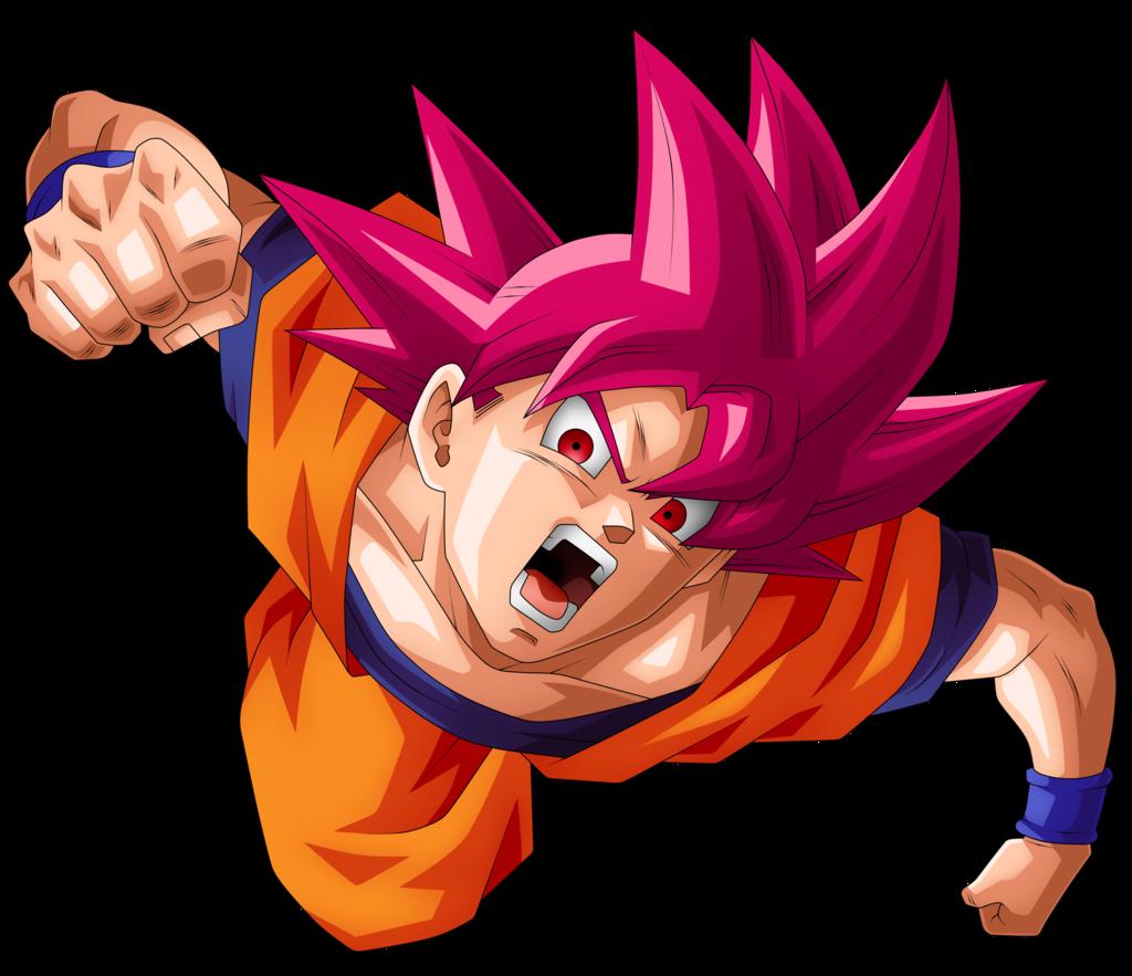 Goku 2017