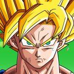 Goku Z Kai