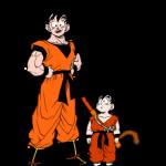Goku 100