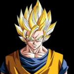 Goku 500