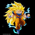 Goku 20